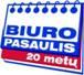 BIURO PASAULIS, UAB